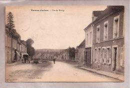 CPA - Mauves-sur-Huisne (61) - Bas Du Bourg - Edit. A. Compte - France