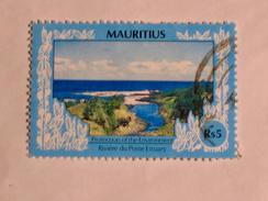 MAURICE / MAURITIUS 1989-97  LOT# 4 - Maurice (1968-...)