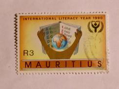 MAURICE / MAURITIUS 1990  LOT# 7 - Maurice (1968-...)