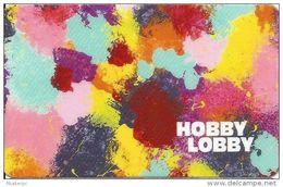 Hobby Lobby Gift Card - Gift Cards