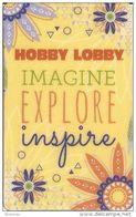 Hobby Lobby Gift Card