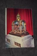 Le Reliquaire La Basilique De Lisieux Calvados Vierge (10) - Pinturas, Vidrieras Y Estatuas
