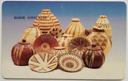 Botswana Phonecard 25 Pula - Botswana