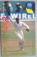 Grenada Phonecard 13CGRB EC$20 Junior Murray - Grenade