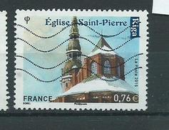 FRANCE  OB  YT N° 4939 - Frankreich