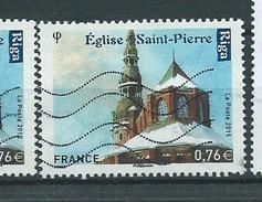 FRANCE  OB  YT N° 4939 - France