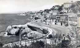 Marseille - Promenade De La Corniche Vers Le Petit Nice - Endoume, Roucas, Corniche, Plages