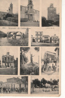 30 // GALLARGUES  Souvenir Multivues  * - Gallargues-le-Montueux