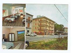 PIANO LAGO MANGONE ( COSENZA ) HOTEL BRUNI - EDIZ. M.G. ( 1326 ) - Cosenza