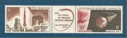 Cote Des Somalis PA N°46A Neuf ** - Côte Française Des Somalis (1894-1967)