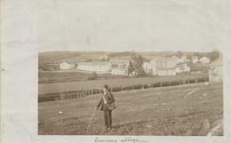 Cierreux (photocarte Bovigny - Gouvy