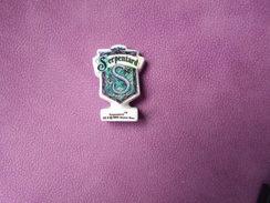 Fève 2005 Harry Potter III Blason Serpentarr (T 475) - Characters