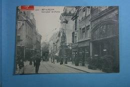 Besançon Carrefour St-Pierre (tram) - Besancon