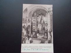 VANNES Intérieur De La Cathédrale  Années 1905/20 - Vannes