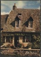 CPM - ALBERT MONIER - CANTAL - AMITIE DES FLEURS - Edition CAP THEOJAC / N°150546 - Monier