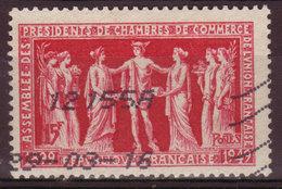 FRANCE - 1949 -YT N° 849  - Oblitéré - Chambre De Commerce - France