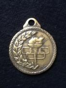 Médaille Fête Nationale Du Sport O.M.S Saclas (Essonne) - France