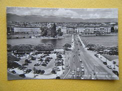 GENÈVE. Le Pont Du Mont Blanc. - GE Ginevra