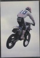CPM - CERT JAN VAN DOORN - MOTO CROSS - Edition Ch.Corlet - Motorcycle Sport
