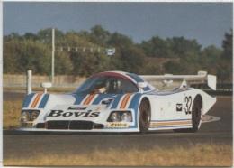 CPM - LES 24H DU MANS - ASTON MARTIN - Edition Valoire - Le Mans