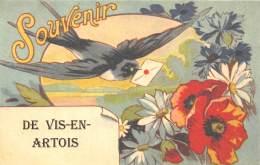 62 - PAS DE CALAIS / Fantaisie Moderne - CPM - Format 9 X 14 Cm - VIS EN ARTOIS - France