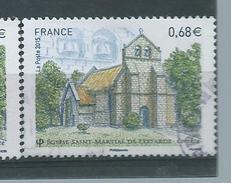FRANCE  OB CACHET ROND YT N° 4967 - France
