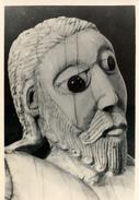 Cabeza De Christo, Museo Arquealogico Nacional Madrid, San Isidoro De Leon - Museos