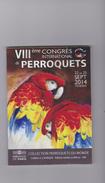MDP Encart Des Médailles Du Perroquet Club 2014 - Monnaie De Paris