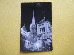 GENÈVE. La Cathédrale De Saint Pierre. - GE Geneva