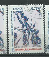 FRANCE  OB  YT N° 4978 - France