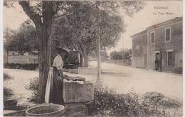 CPA - Rognac (13) - La Tête Noire - Autres Communes