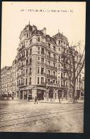 NICE - CPSM Le Palais De Venise  - Edition Ets F.Laugier N° 286 -Recto Verso- Paypal Sans Frais - Cafés, Hotels, Restaurants