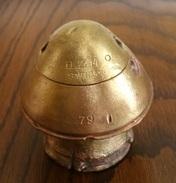 Fusée Allemande HZ14 WW1 14/18 - 1914-18