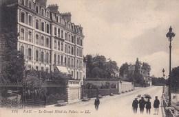 FR-64: PAU: Le Grand Hôtel Du Palais - Pau