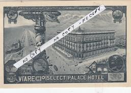VIAREGGIO-HOTEL SELECT - Viareggio