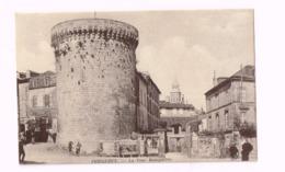 La Tour Mataguerre - Périgueux