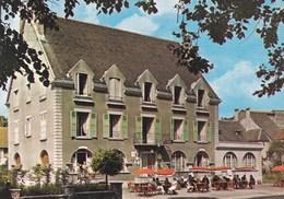 L'HOTEL DE LA VALOUSE/ORGELET (LF2) - Hotels & Restaurants