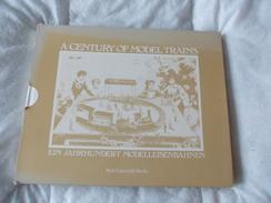 A Century Of Model Trains New Cavendish Books Ein Jahrhundert Modelleisenbahnen Allen Levy - Boeken, Tijdschriften, Stripverhalen