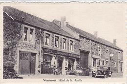 Vencimont - Hôtel De La Houille (oldtimer, Citroën) - Gedinne