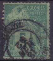 YT49 Alphee Dubois 5c - Tonkin - Alphée Dubois
