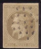 YT9 Napoleon 30c - Points