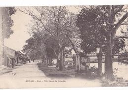 26234 VIET NAM - TONKIN - ANNAM Hue Canal De Dong Ba -713 Dieulefils - - Viêt-Nam