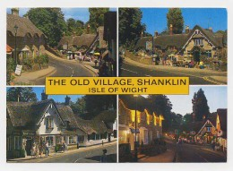 AJ33 The Old Village, Shanklin, Isle Of Wight Multiview - Other