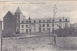 Virton (environs De) - L'Etablissement Piérard (1912) - Virton
