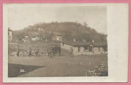 08 - 55 - ARGONNEN - ARGONNE - Carte Photo Militaire Allemande - A Localiser - Feldpost 34. Inf. Div. - Guerre 14/18 - Frankreich
