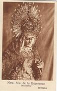Ntra. Sra. De La Esperanza  (Macarena)  Sevilla. Spain   Spain. S-3410 - Old Paper