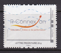 Montimbramoi Collector FRANCE R.CONNEXION Oblitéré