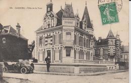 + 14 CPA Cabourg - Villa De La Tour + - Cabourg