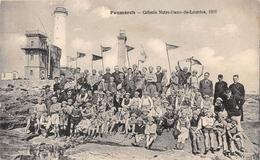 29-PENMARC- COLONIE N.D. DE LOURDES, 1936 - Penmarch