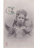 26248 CAMBODGE -Phom Penh -Danseuse Du Roi -Dieulefils 1685 -
